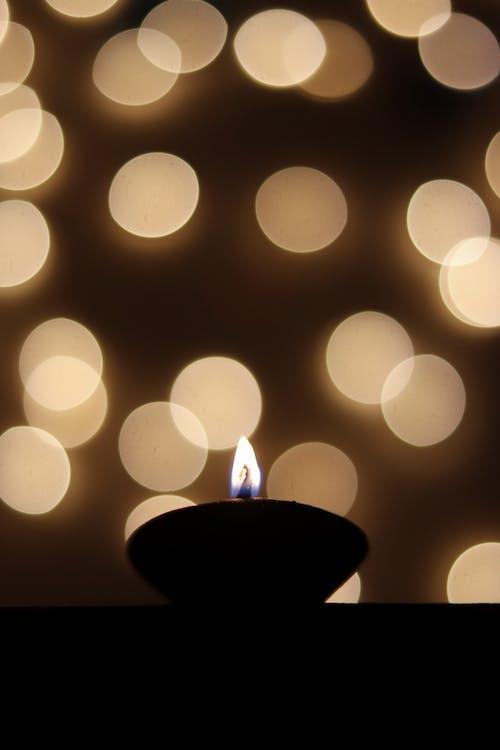 Fotos de stock gratuitas de bokeh, contra la luz, cultural, diwali