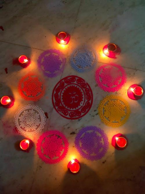 Free stock photo of delhi, diwali, happydiwali