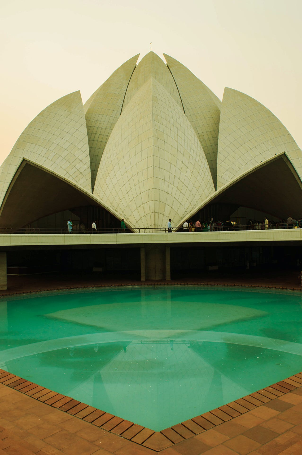 Free stock photo of delhi, history, india, lotus temple