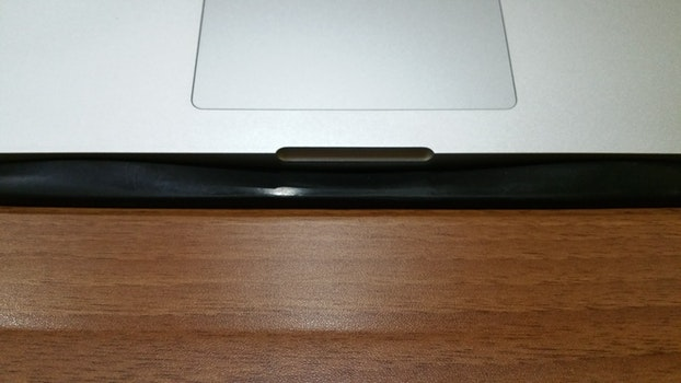 Free stock photo of wood, laptop, pattern, texture
