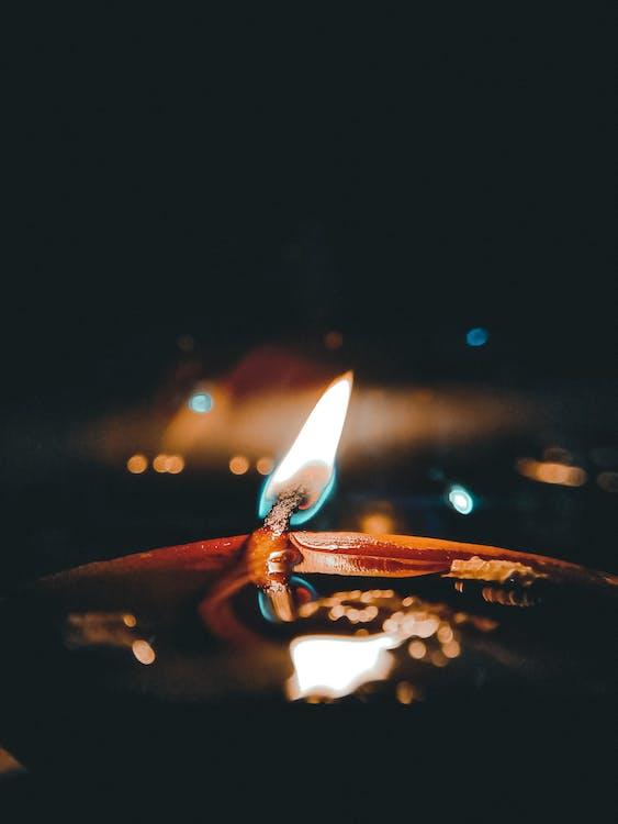 bokeh, Bulanık hatlar, diwali