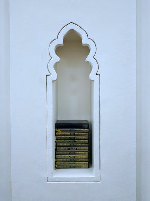 Gratis lagerfoto af bog, islam, islamisk arkitektur, Koranen