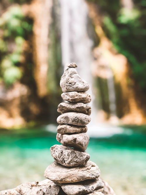 Ilmainen kuvapankkikuva tunnisteilla kallio, naturee