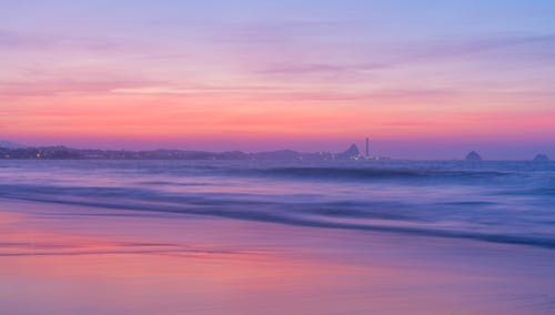 Free stock photo of beach, fitzroy, new plymouth, new zealand