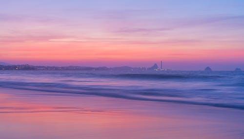 Foto stok gratis fitzroy, musim panas, pantai, plymouth baru