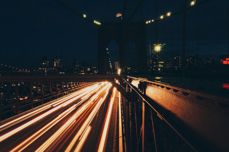 Free Stock Photo Of Automotive Blur Buildings