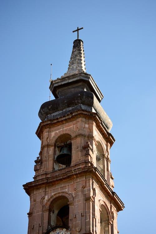 Darmowe zdjęcie z galerii z architektura, budynek, duchowość, dzwon