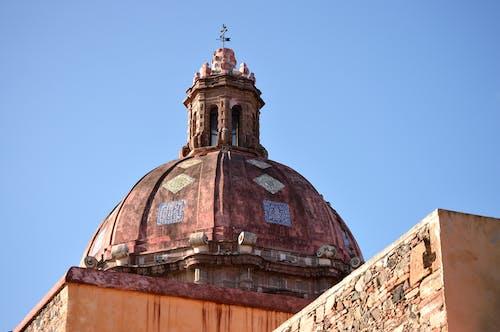 Darmowe zdjęcie z galerii z architektura, budynek, duchowość, kaplica