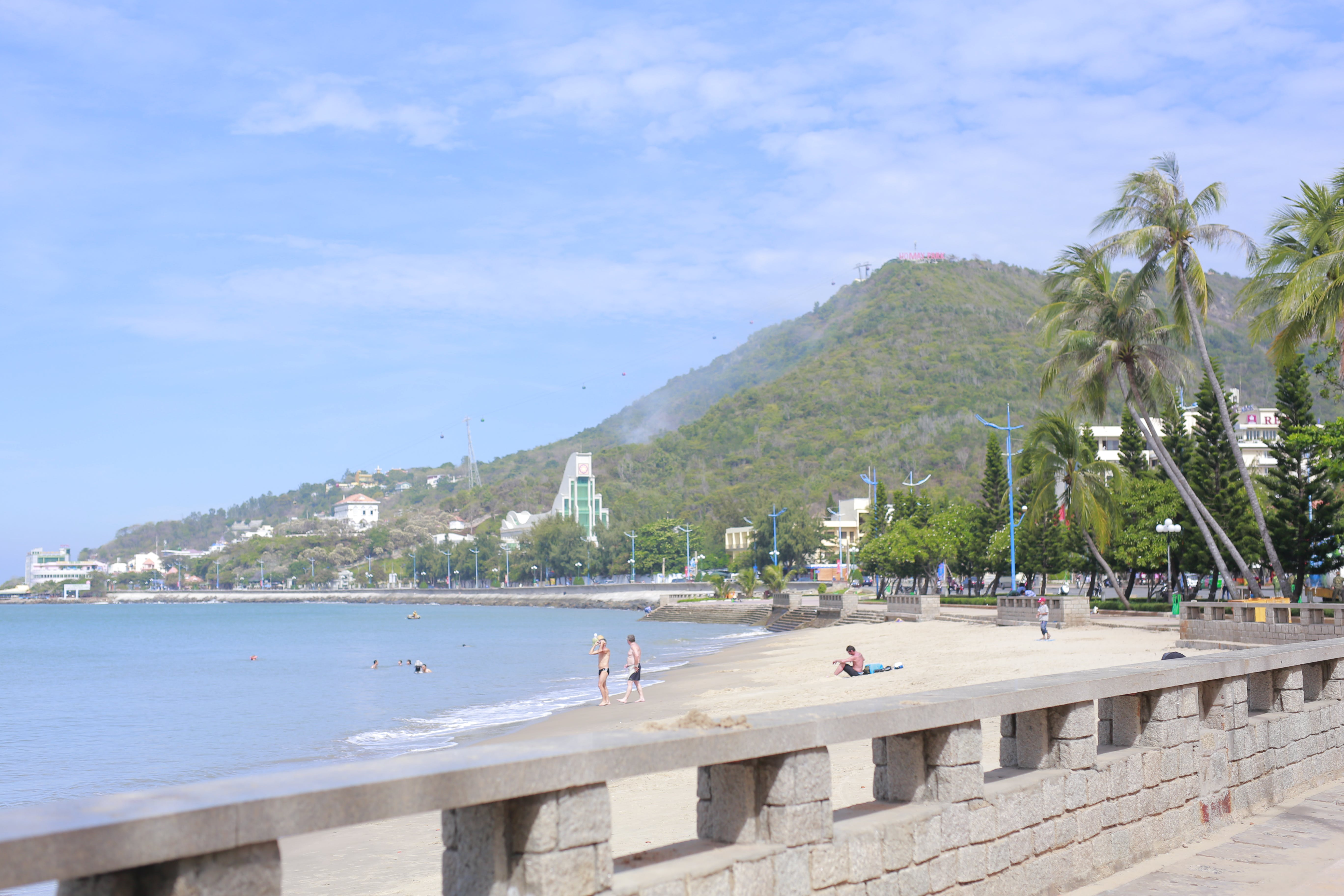 Free stock photo of seaside