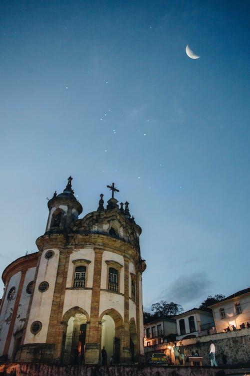 Foto profissional grátis de arquitetura, Construção histórica, edifício histórico