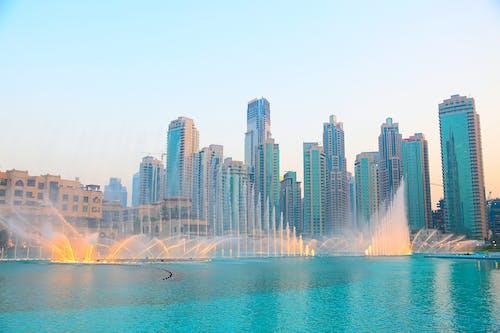 Imagine de stoc gratuită din afaceri, apă, arhitectură, călătorie