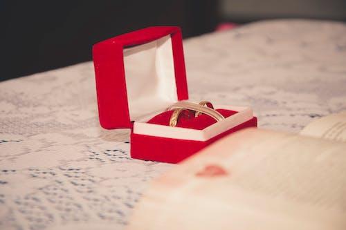 Free stock photo of wedding, wedding ring