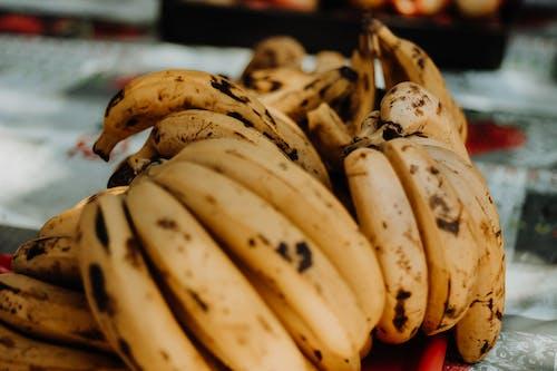 Безкоштовне стокове фото на тему «багато, банан, достаток, жовтий»