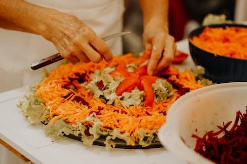 Ingyenes stockfotó egészséges, élelmiszer, élelmiszer-fotózás, étkezés témában