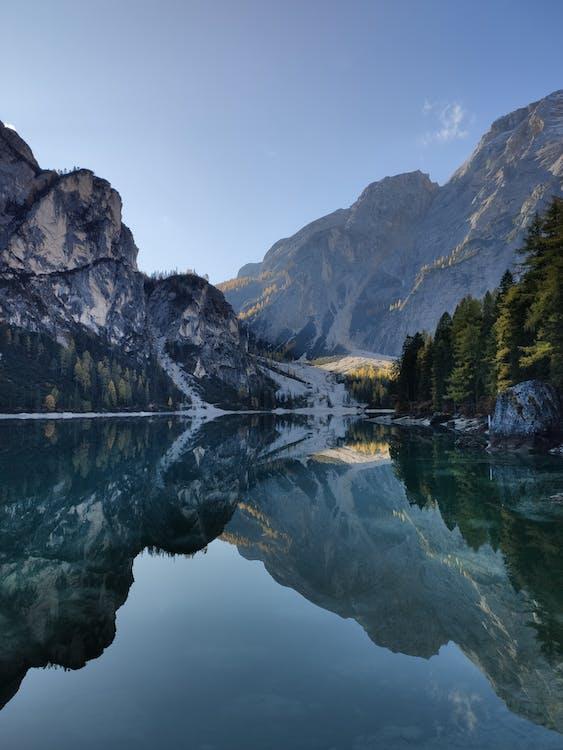 Photo of Lake Scenery
