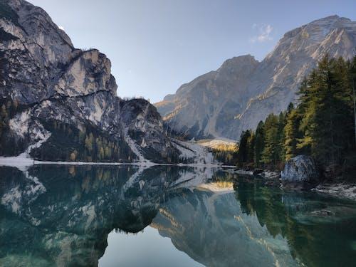 Photos gratuites de espace extérieur, extérieur, fleuve, lac