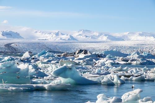 Ingyenes stockfotó gleccser, Izland, kuettel gabriel, olvadás témában