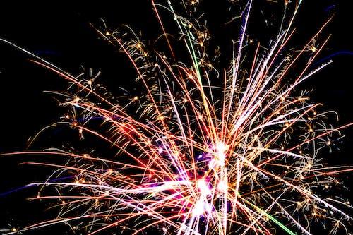 Immagine gratuita di colori luminosi, diwali, festival, festival delle luci