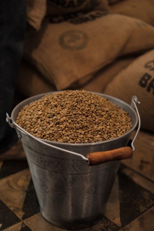 Free stock photo of brewed coffee, coffee, coffee bean, coffee making