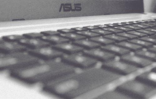 Free stock photo of laptop