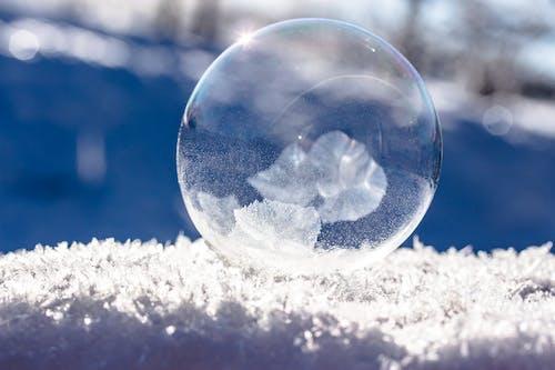 Základová fotografie zdarma na téma bubliny, čirý, jasný, jiskřit