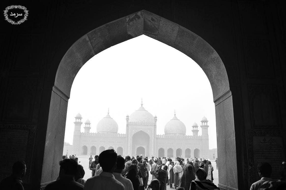 パキスタン, モスク, 平和