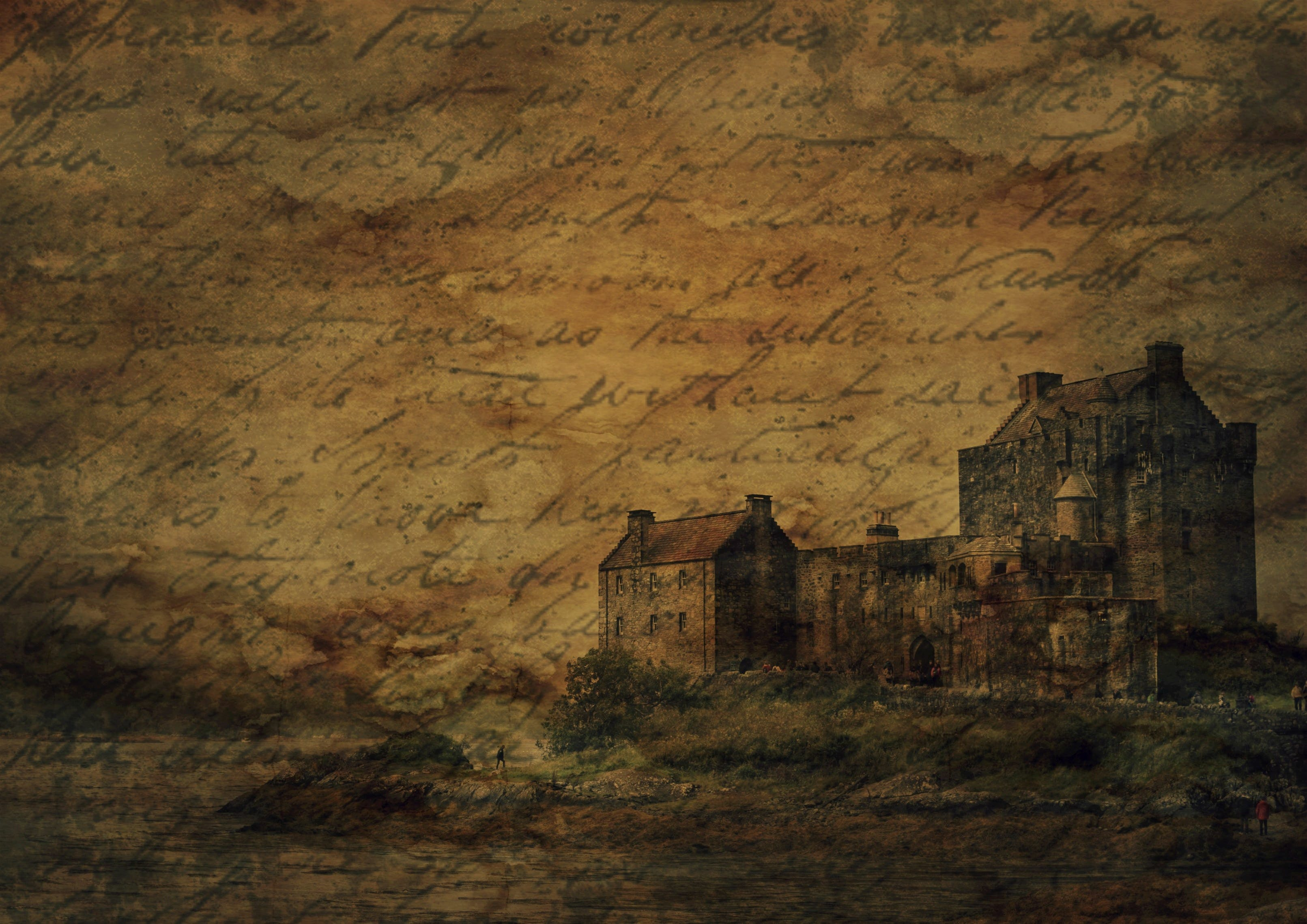 Free stock photo of antique, art, background, burgruine