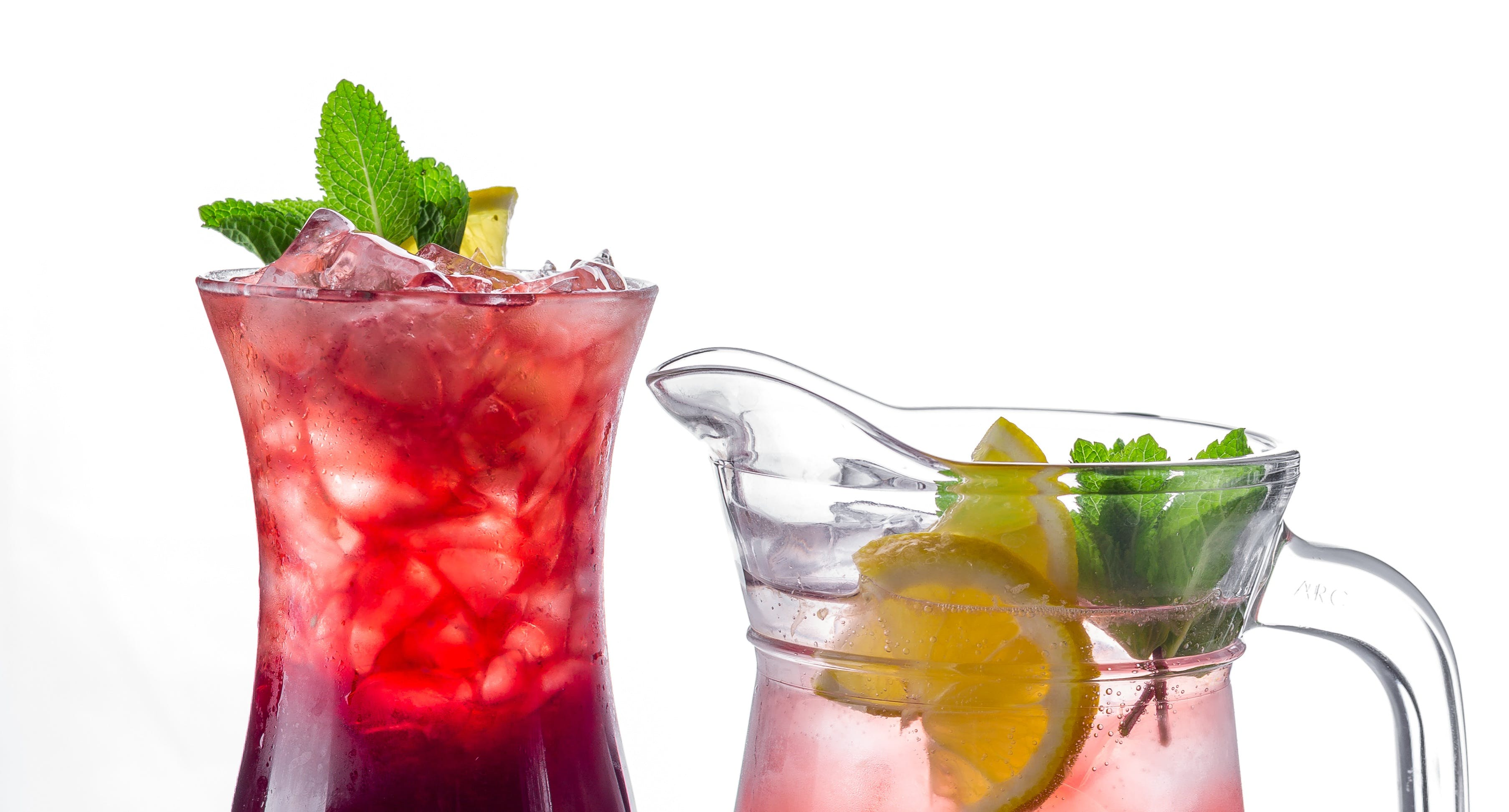 Free stock photo of cold, summer, cocktail, drink
