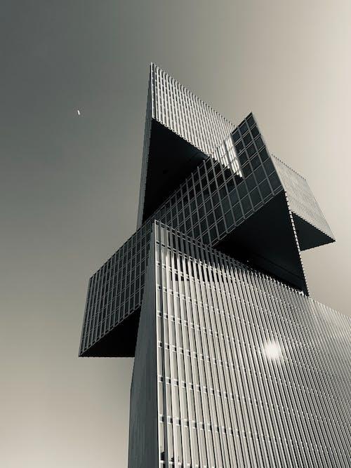 Бесплатное стоковое фото с архитектура, Архитектурное проектирование, Архитектурный, здание