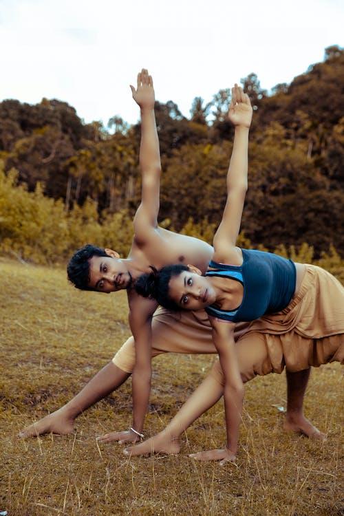 Gratis arkivbilde med moderne dans, moderne danser, yoga