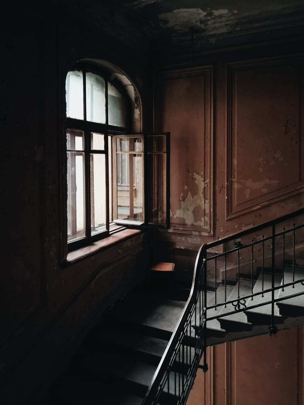 electrical inspection in older buildings