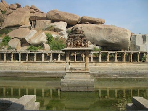 Free stock photo of kresna temple