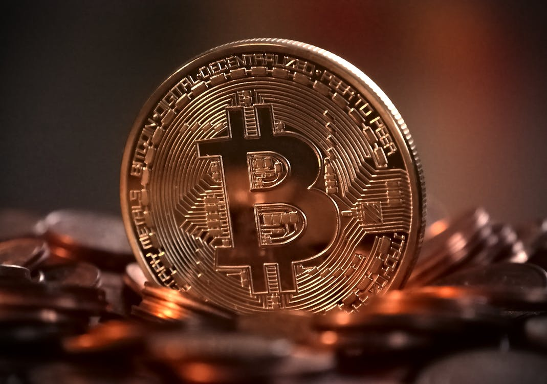Free stock photo of anonymous, bitcoin, cash