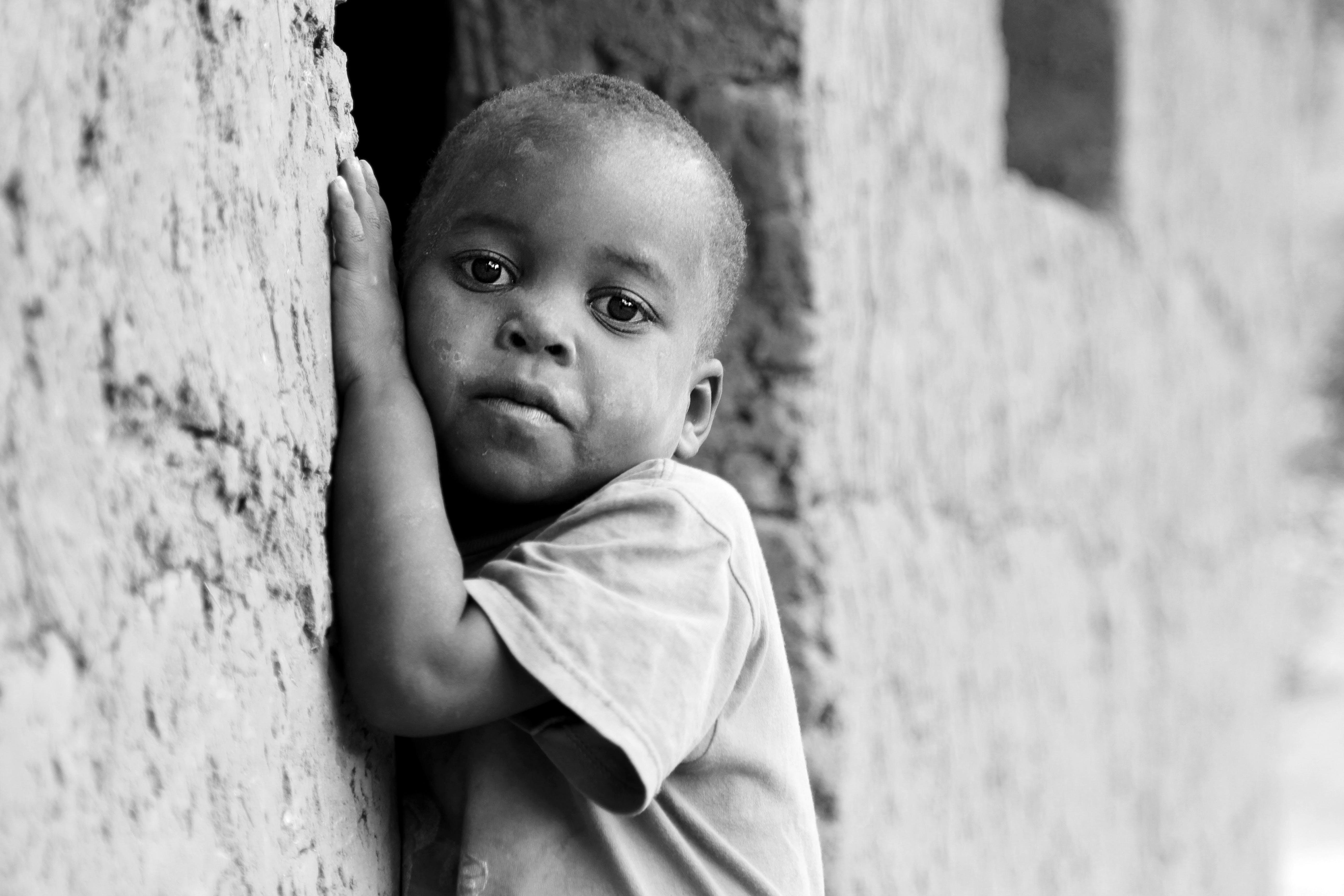 Free stock photo of africa, african children, child, children