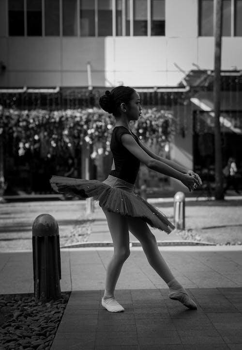 คลังภาพถ่ายฟรี ของ การถ่ายภาพ, การถ่ายภาพบุคคล, การเต้นรำ, คน
