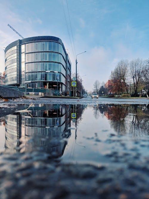 건축, 도로, 도시, 도시의의 무료 스톡 사진