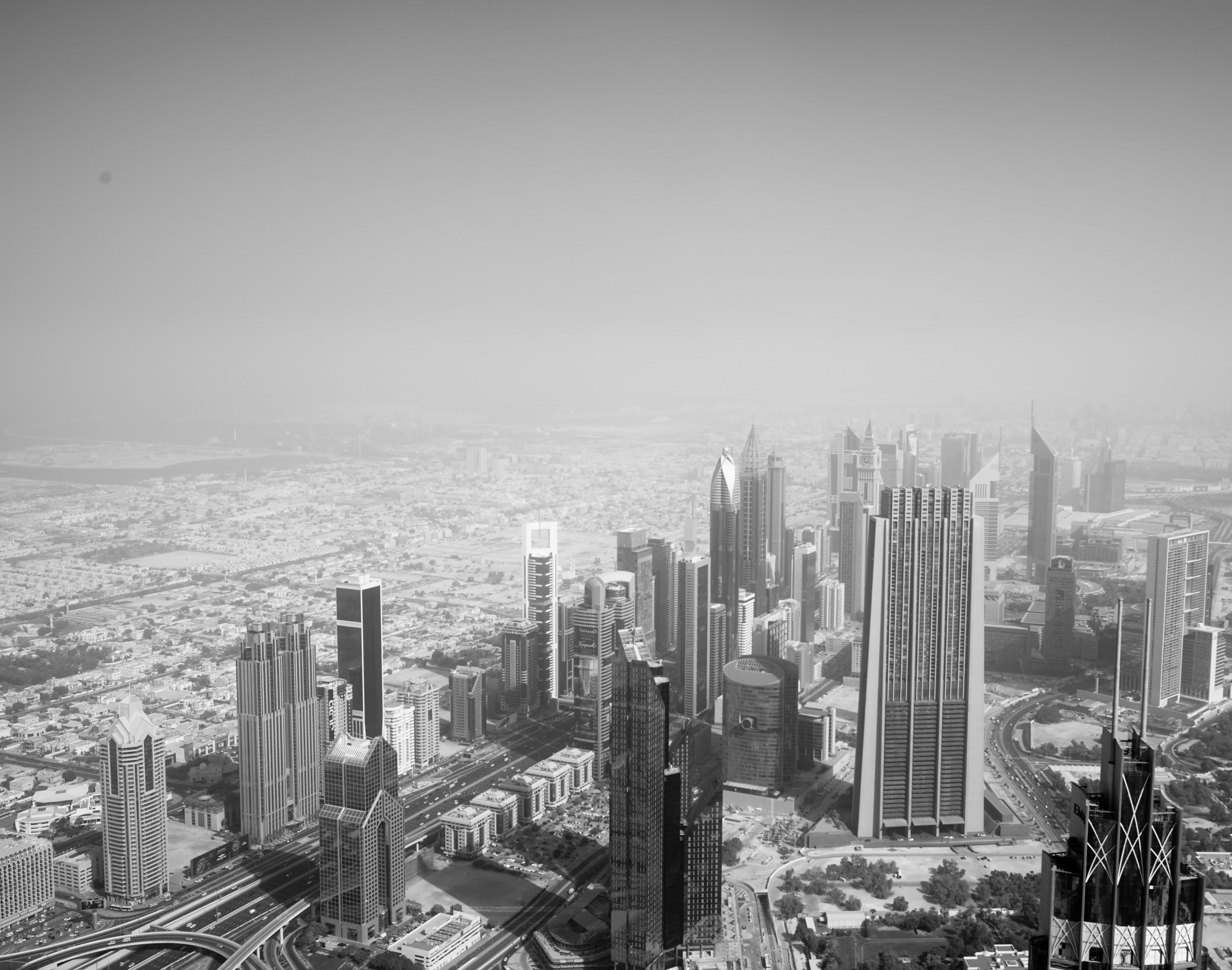 Free stock photo of Dubai city