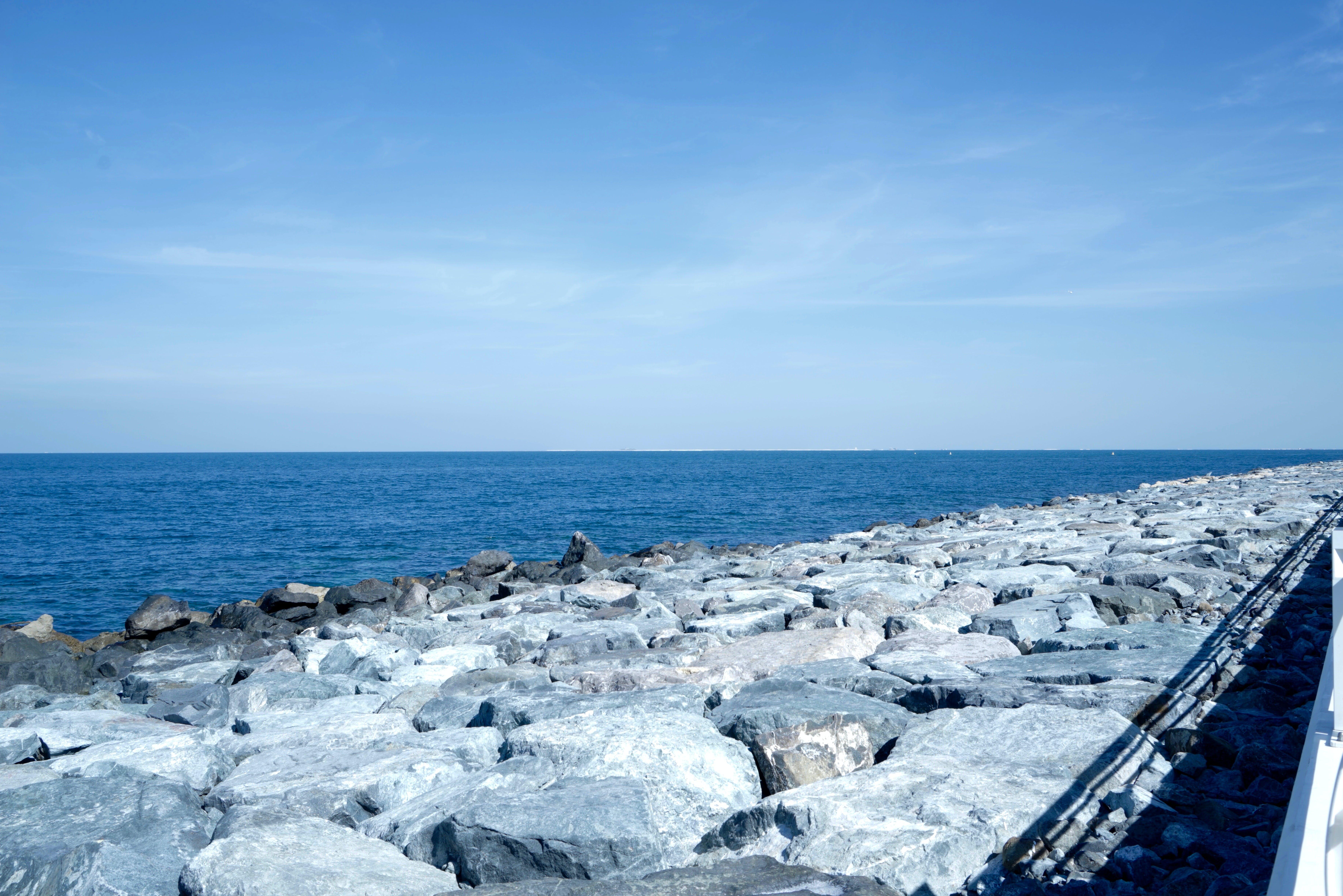 Free stock photo of Dubai Beach