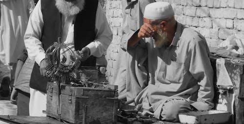 Free stock photo of key maker, KPK, pakistan