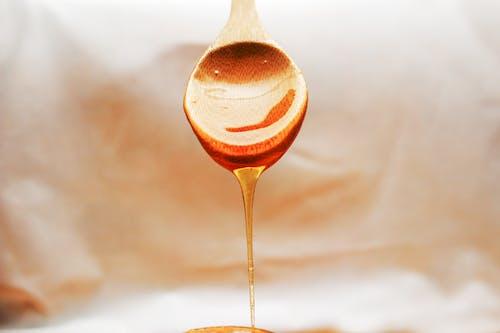 Honey Droplet