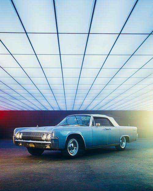 Gratis arkivbilde med asfalt, bil, coupé, design
