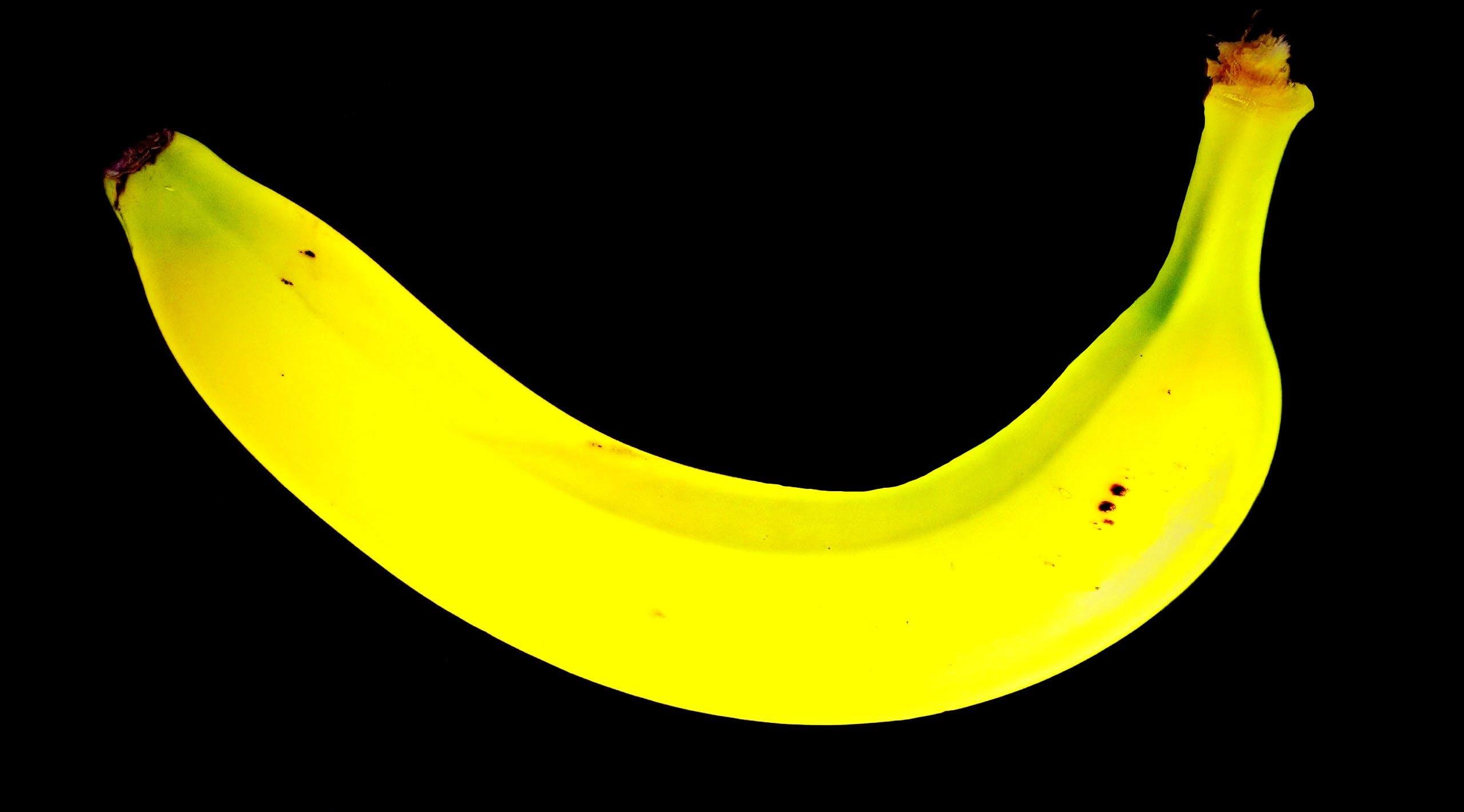 Free stock photo of healthy, sweet, banana, fruit