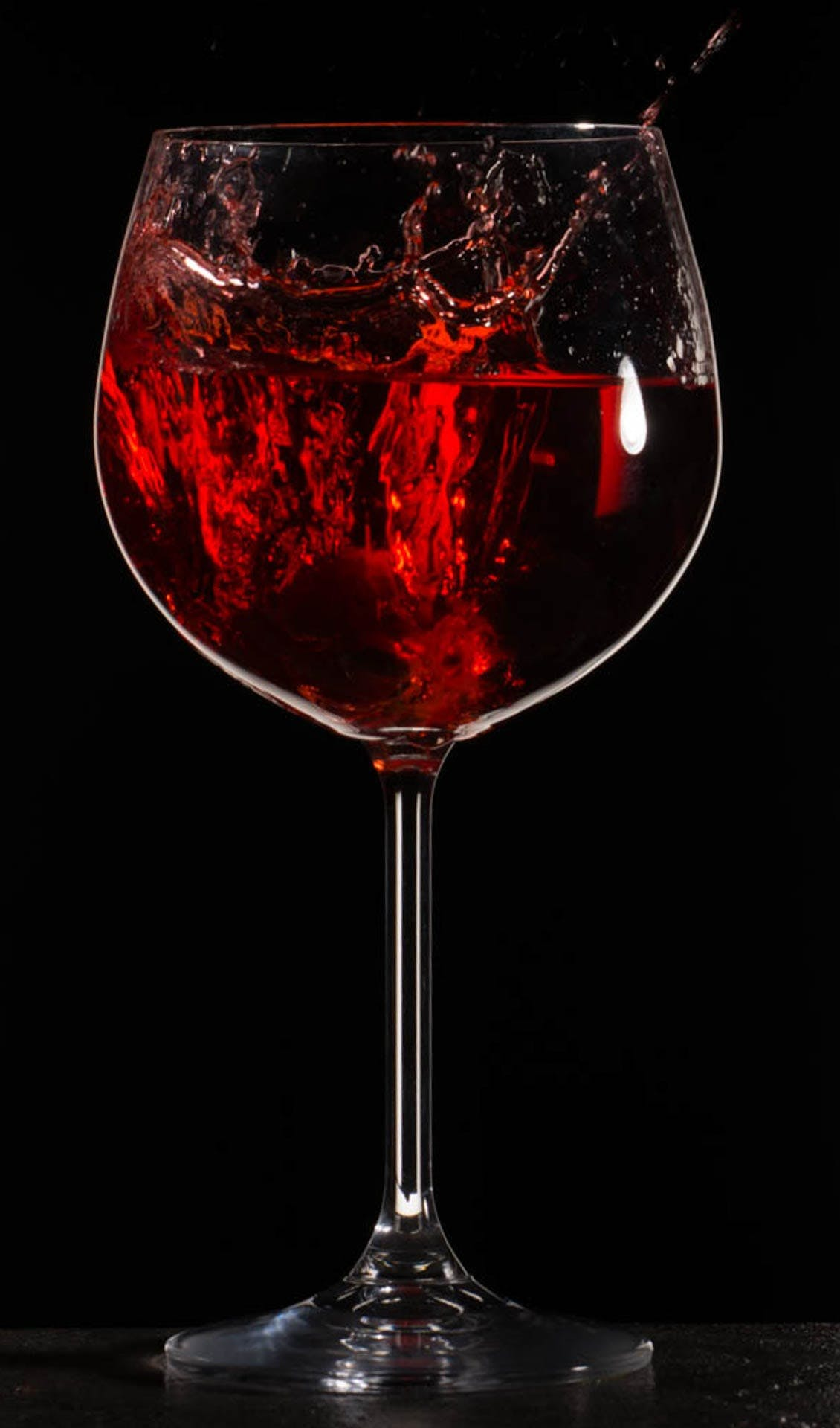 Free stock photo of food, red, drink, glass