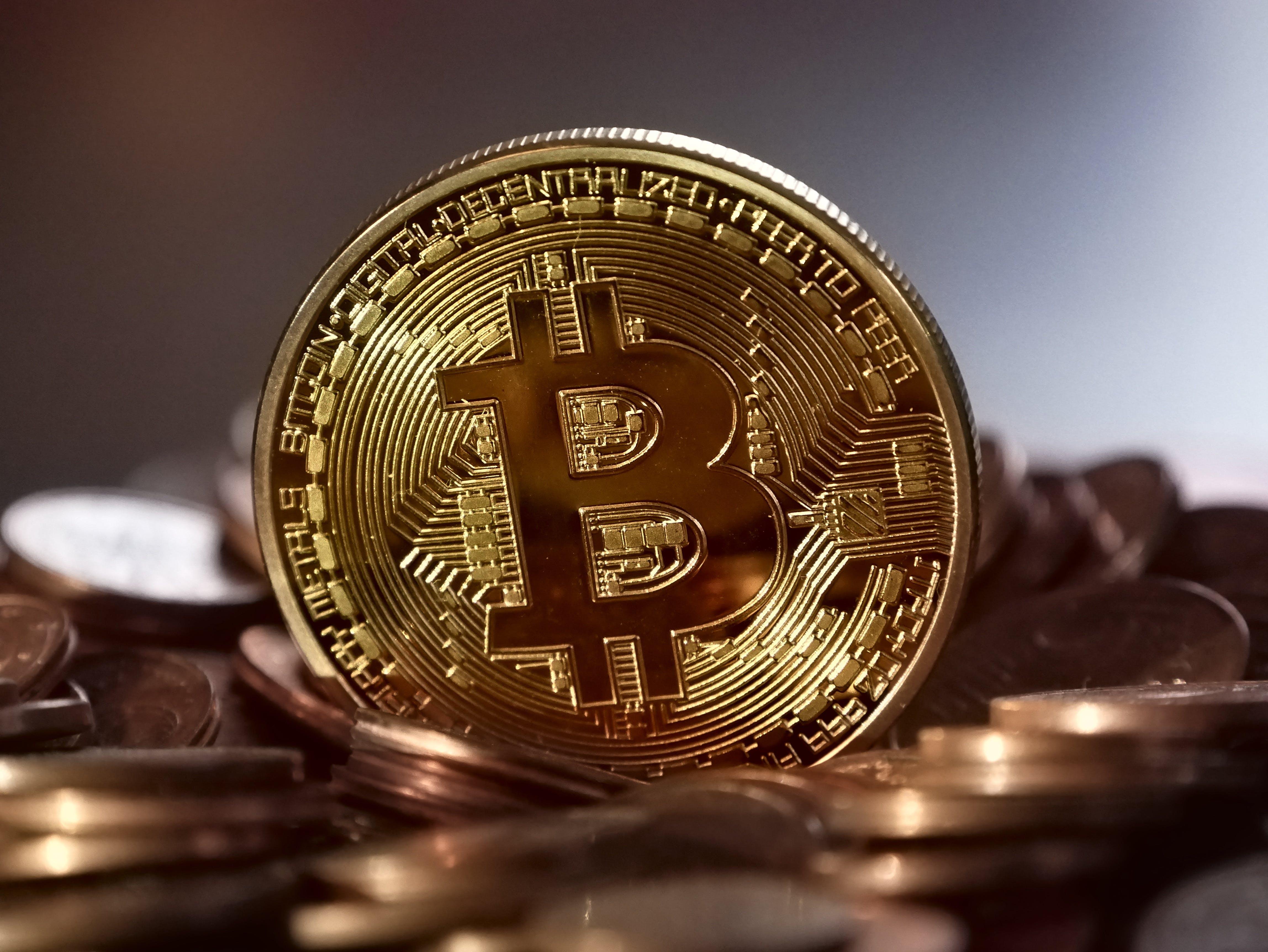 Meteoric Bitcoin Rally non rilascerà le scorte di Nvidia thumbnail