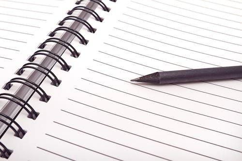 インク, データ, ノート, バインドの無料の写真素材