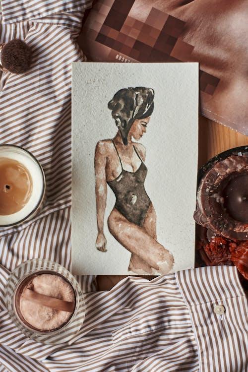 artsy, artwork, kreativ