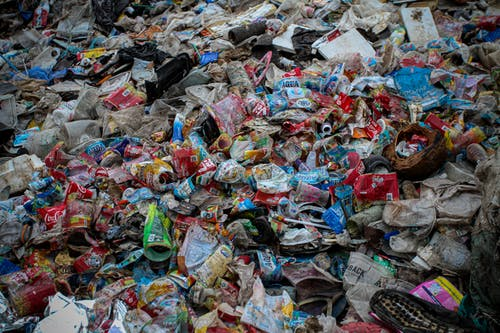 Fotos de stock gratuitas de basura, contenedor de basura, contenedores de basura, relleno sanitario