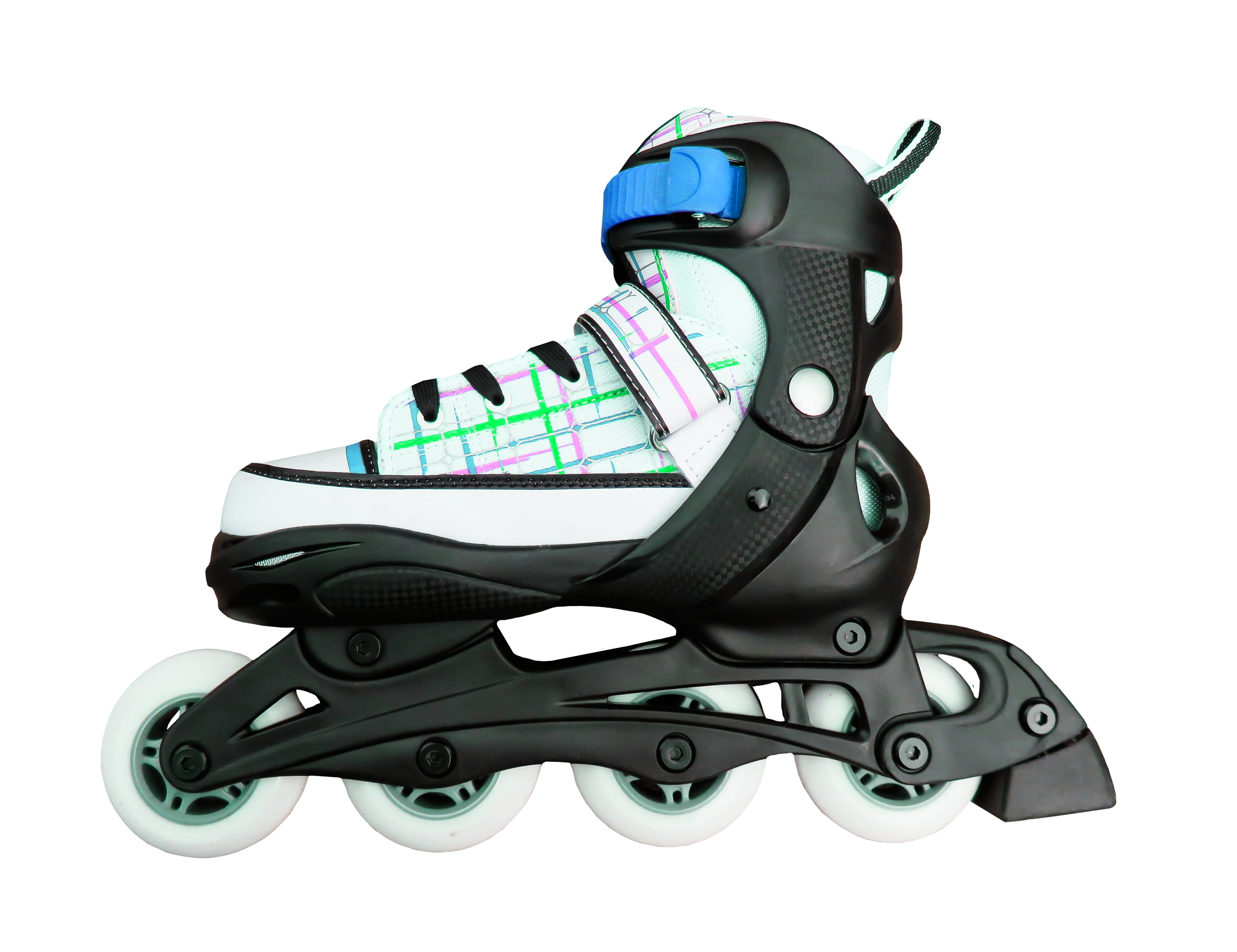 Proskate LED Light Up Shoes with USB Charger Kids/Adults
