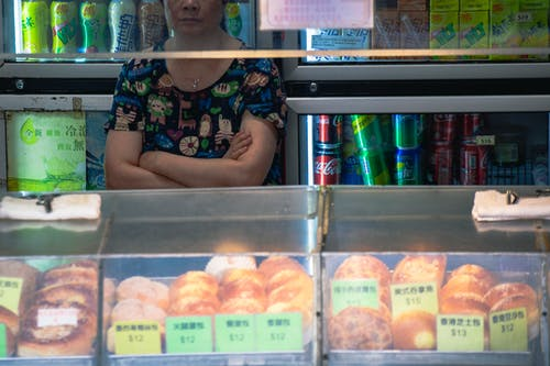 Imagine de stoc gratuită din Hong kong