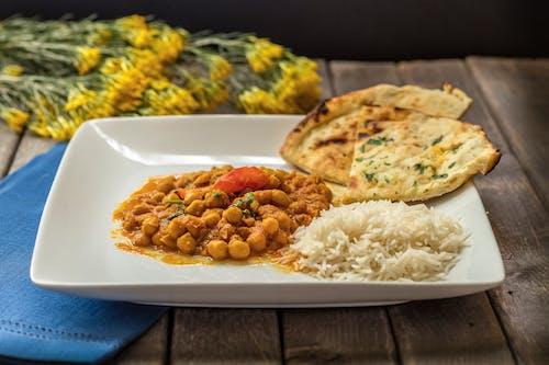 Darmowe zdjęcie z galerii z hinduski, jedzenie, wegetariański, zdrowe jedzenie